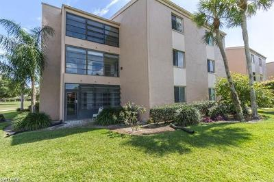 Condo/Townhouse For Sale: 3645 Boca Ciega Dr #108