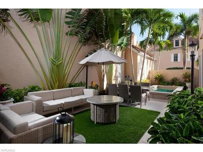 Condo/Townhouse For Sale: 805 S 3rd St #2