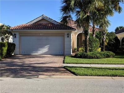 Single Family Home For Sale: 7735 Tommasi Ct