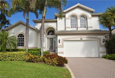 Bonita Springs Single Family Home For Sale: 4572 Shell Ridge Ct