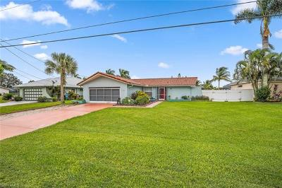 Cape Coral Single Family Home For Sale: 1118 SE 20th St