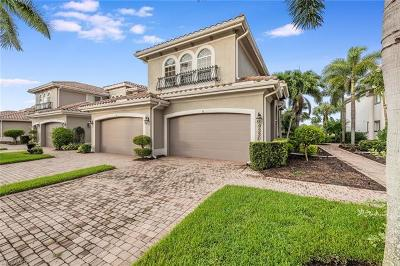 Fort Myers Condo/Townhouse For Sale: 9330 Triana Ter #272