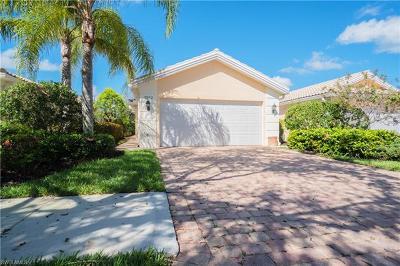 Naples FL Single Family Home For Sale: $319,990