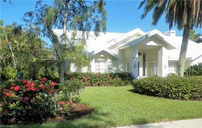 Naples Single Family Home For Sale: 6653 Mill Run Cir
