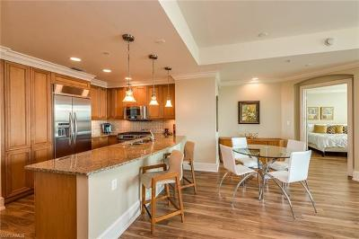 Condo/Townhouse For Sale: 9123 Strada Pl #7305