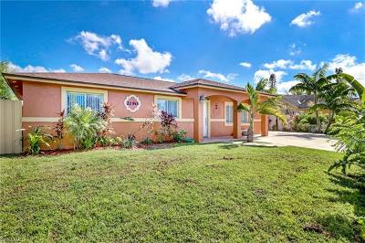 Single Family Home For Sale: 2190 SW 53rd St