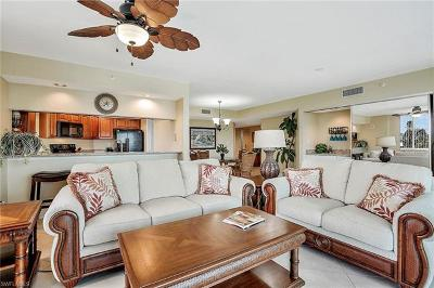 Fort Myers Beach Condo/Townhouse For Sale: 4753 Estero Blvd #204