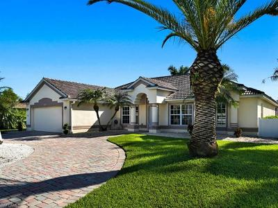 Cape Coral Single Family Home For Sale: 3325 SW 5th Pl
