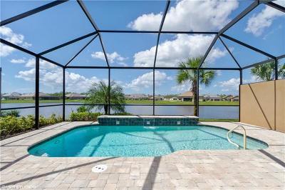 Single Family Home For Sale: 7623 Jacaranda Ln