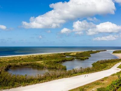 South Seas Condo/Townhouse For Sale: 320 Seaview Ct #1610