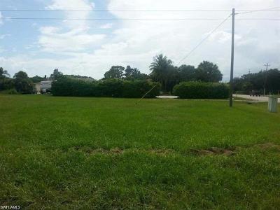 Bonita Springs Residential Lots & Land For Sale: 27010 Holly Ln