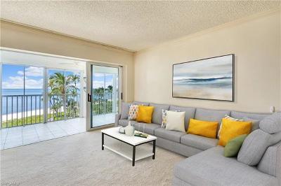 Condo/Townhouse For Sale: 2919 N Gulf Shore Blvd #403