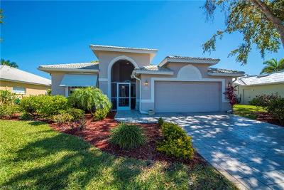 Bonita Springs Single Family Home For Sale: 26251 Summer Greens Dr