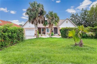 Single Family Home For Sale: 712 N 96th Ave