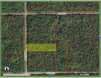 Naples Residential Lots & Land For Sale: Tbd S Desoto Blvd