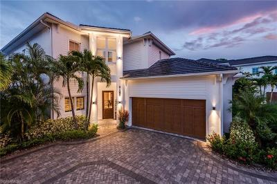 Single Family Home For Sale: 9145 Mercato Way