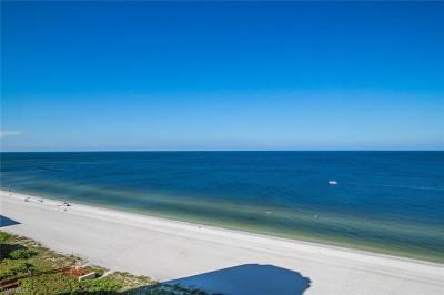 Marco Island Condo/Townhouse For Sale: 840 S Collier Blvd #1503