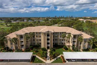Bonita Springs Condo/Townhouse For Sale: 9350 Highland Woods Blvd #4404