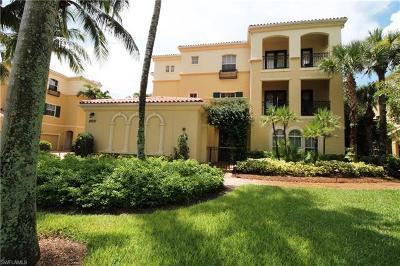 Condo/Townhouse For Sale: 2870 Castillo Ct #103