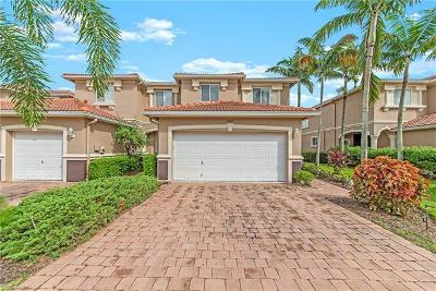 Fort Myers Single Family Home For Sale: 9723 Roundstone Cir