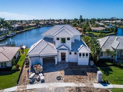 Marco Island Single Family Home For Sale: 1790 Hummingbird Ct