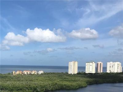 Condo/Townhouse For Sale: 7515 Pelican Bay Blvd #17D