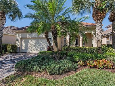 Bonita Springs Single Family Home For Sale: 10373 Flat Stone Loop