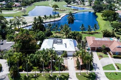 Marco Island Single Family Home For Sale: 1217 Fruitland Ave