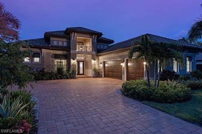 Single Family Home For Sale: 6684 Costa Cir