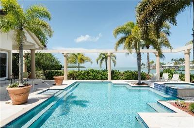 Marco Island Single Family Home For Sale: 1548 Heights Ct