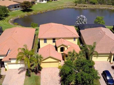 Estero Single Family Home For Sale: 21255 Velino Ln