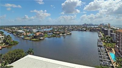 Condo/Townhouse For Sale: 10682 Gulf Shore Dr #C-204