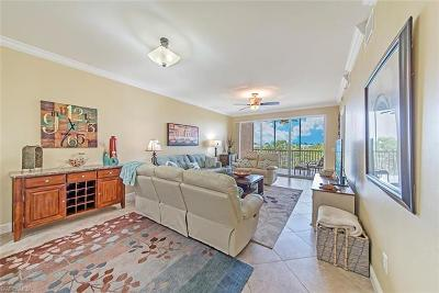 Bonita Springs Condo/Townhouse For Sale: 28750 Trails Edge Blvd #406