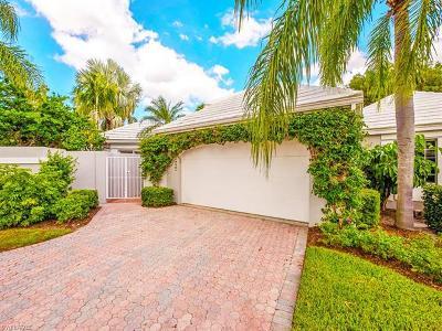 Single Family Home For Sale: 7073 Villa Lantana Way