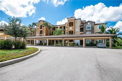 Naples FL Condo/Townhouse For Sale: $297,000