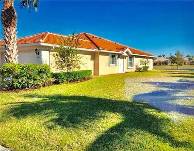Single Family Home For Sale: 8603 Genova Ct