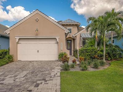 Naples Single Family Home For Sale: 5023 Andros Dr