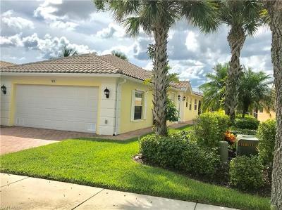 Single Family Home For Sale: 7676 Rozzini Ln