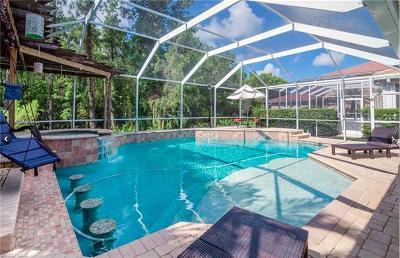 Single Family Home For Sale: 5781 Lago Villaggio Way