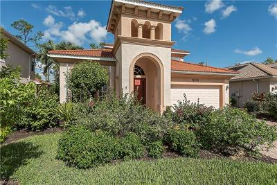 Naples Single Family Home For Sale: 12679 Biscayne Ct