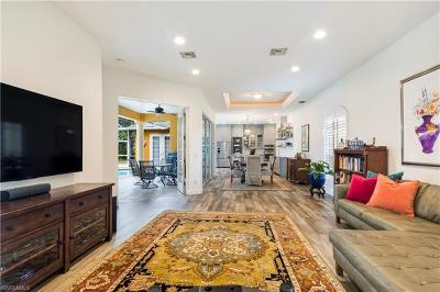 Naples Single Family Home For Sale: 235 Kirtland Dr