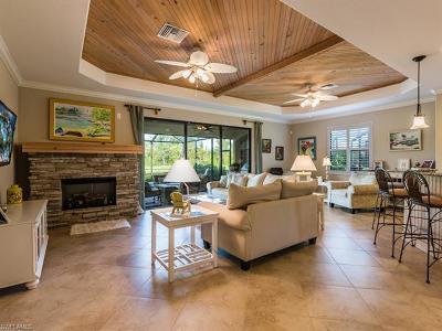 Single Family Home For Sale: 3098 Aviamar Cir