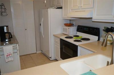 Marco Island Condo/Townhouse For Sale: 601 Seaview Ct #C-503