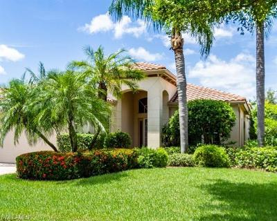 Bonita Springs Single Family Home For Sale: 28707 Pienza Ct