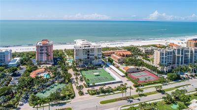 Marco Island Condo/Townhouse For Sale: 520 S Collier Blvd #306