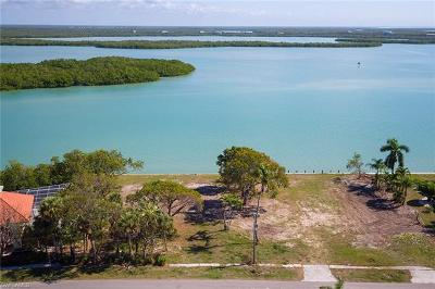 Marco Island FL Residential Lots & Land For Sale: $1,950,000