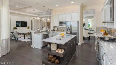 Bonita Springs Single Family Home For Sale: 28539 Wharton Dr