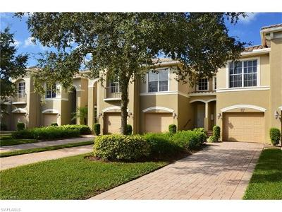 Fort Myers Condo/Townhouse For Sale: 18910 Bay Woods Lake Dr #203
