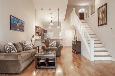 Naples Single Family Home For Sale: 1714 San Bernadino Way