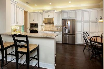 Naples Single Family Home For Sale: 3443 Pacific Dr